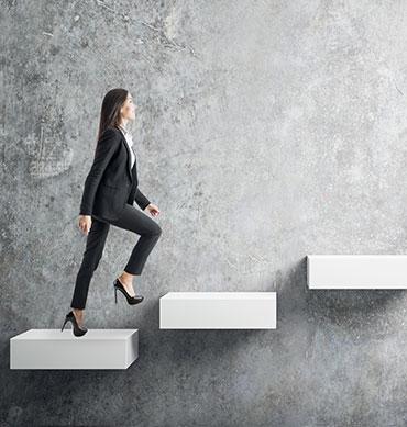 Évoluer dans votre entreprise